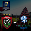 Carte RC TOULON - BENETTON RUGBY @ STADE MAYOL - Billets & Places