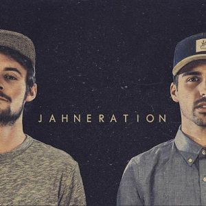 JAHNERATION  + MO' KALAMITY & THE WIZARDS @ La CLEF - St Germain en Laye