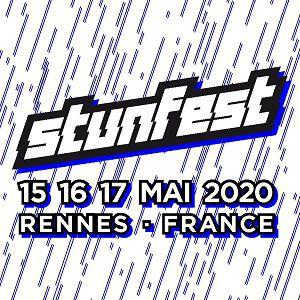 Stunfest - Pass Dimanche