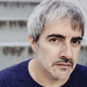 DARAN + David Caso @ MCL GERARDMER - GÉRARDMER