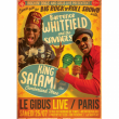 Concert Barrence Whitfield & the Savages + King Salami