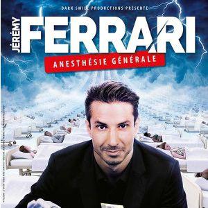 Jérémy Ferrari