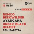 Concert FOREGROUND 4 à RAMONVILLE @ LE BIKINI - Billets & Places