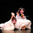 Théâtre LES AMES NOCTURNES à MELUN @ Escale NN - Billets & Places