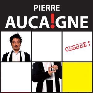 Pierre Aucaigne - Cessez @ Oméga Live - Toulon