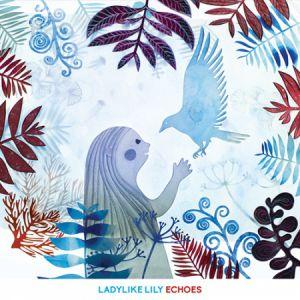 P'tit Serge: Ladylike Lily