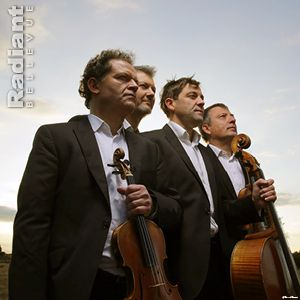 Amadeus For Ever... Hommage À Mozart - Quatuor Debussy