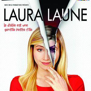Laura Laune - Le Diable Est Une Gentille Petite Fille