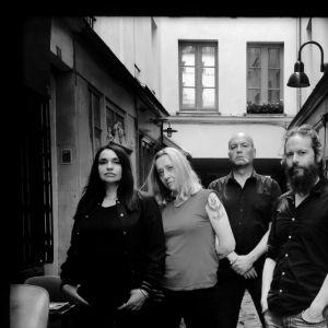 Pasolini - Virginie Despentes + Béatrice Dalle + Zëro @ Le Phare - Tournefeuille