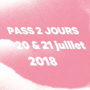 MIDI FESTIVAL - PASS 2 JOURS @ Hippodrome + MIDI Night - HYÈRES