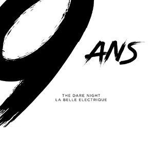 9 Ans The Dare Night