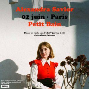 Alexandra Savior + Guests