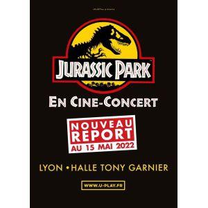 Jurassic Park En Cine-Concert