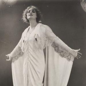 Tigre reale (1916) 1h20 @ Fondation Jérôme Seydoux-Pathé - PARIS