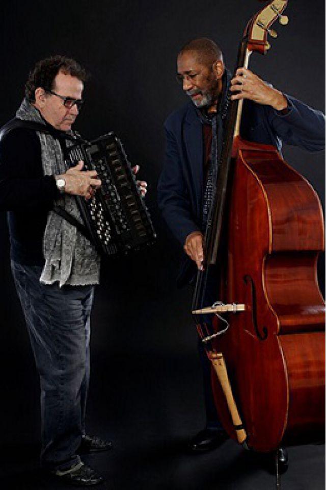 JUBILE RON CARTER avec Richard Galliano @ Auditorium - La Seine Musicale - BOULOGNE BILLANCOURT