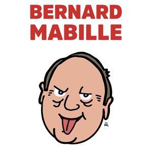 BERNARD MABILLE @ Espace Avel vor  - Plougastel Daoulas
