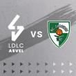 Match LDLC ASVEL - ZALGIRIS KAUNAS à Villeurbanne @ Astroballe - Billets & Places
