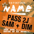 Festival PASS 2 JOURS - SAMEDI + DIMANCHE