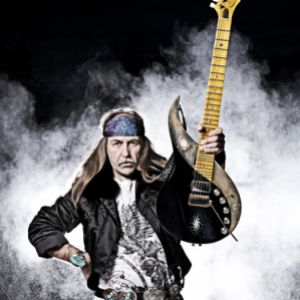 Uli Jon Roth's 50Th Stage Anniversary