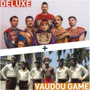 29E Festival De Thau - Deluxe + Vaudou Game + Chekidjy