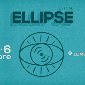 # Ellipse Festival - Pass 3 Jours #