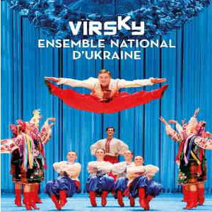 Virsky - Ensemble National D'ukraine