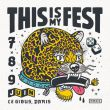 Affiche This is my fest 7
