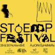 STOEMP FESTIVAL #1 - JOUR 2 : CONCERTS + PERFORMANCES