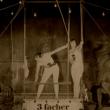 """Expo """"Variétés"""", E.A Dupont, 1925 (1h45)"""