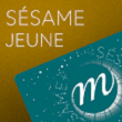 Carte SESAME JEUNE / 2019 à PARIS @ GRAND PALAIS - Billets & Places