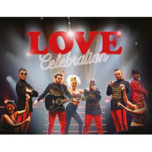 Diner Spectacle - Love Celebration
