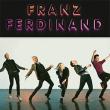 Concert FRANZ FERDINAND à Toulouse @ ZENITH TOULOUSE METROPOLE - Billets & Places