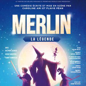 Merlin : La Légende