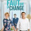 Théâtre FAUT QUE CA CHANGE à CHEVIGNY SAINT SAUVEUR @ Le Polygône - Billets & Places