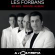 Concert LES FORBANS - 40 ANS à Paris @ L'Olympia - Billets & Places
