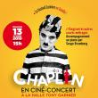 SEANCE FAMILLE : CHARLOT ! à LYON @ LA HALLE TONY GARNIER - Billets & Places