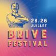 BRIVE FESTIVAL 2020 - Jeudi 23 juillet à BRIVE LA GAILLARDE @ Théatre de Verdure - Billets & Places