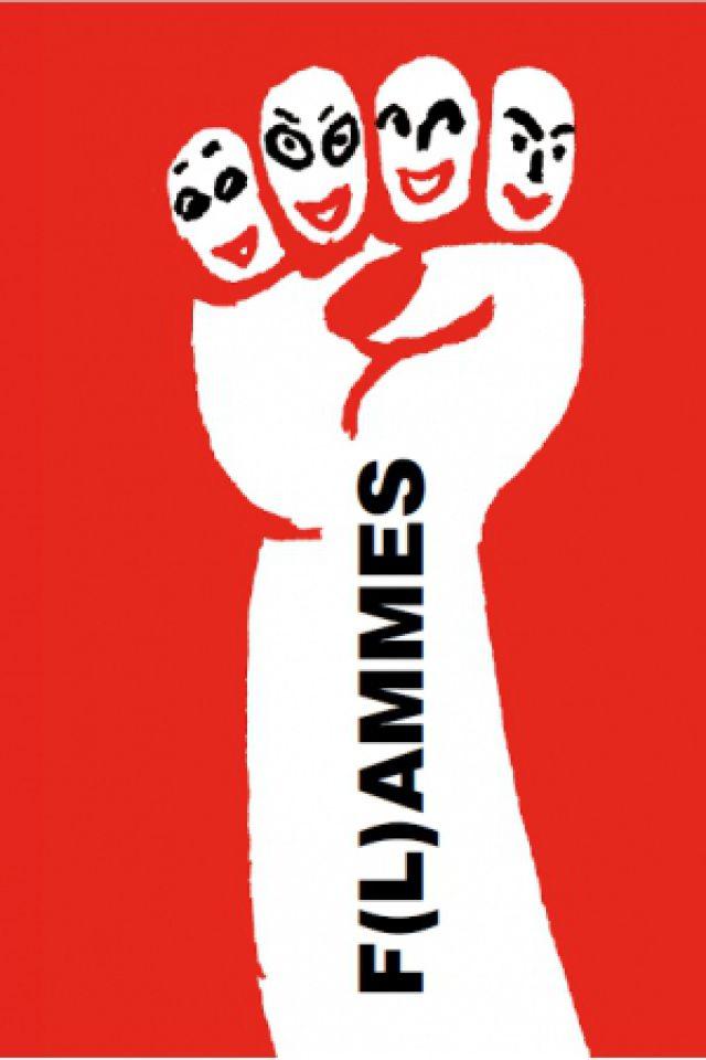 F(l)ammes @ Théâtre de la Tempête - PARIS