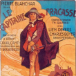 """Expo Kinétraces : """"Le Capitaine Fracasse"""" (1h30)"""
