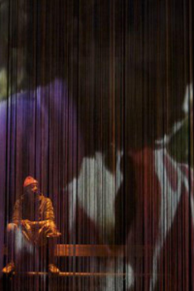 Going home @ Théâtre Romain Rolland - VILLEJUIF