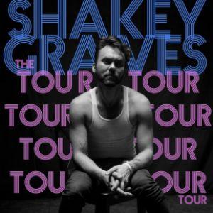 SHAKEY GRAVES @ La Maroquinerie - PARIS