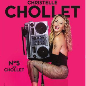 """Christelle Chollet """"N°5 De Chollet"""""""