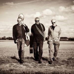 Jj Milteau, Vincent Ségal Et Harisson Kennedy : Crossborder Blues
