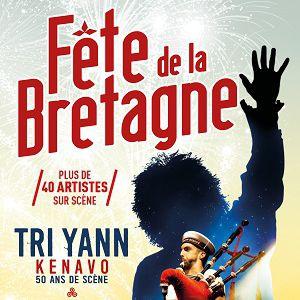 """La Fête De La Bretagne - Try Ann  """"Les Adieux"""""""