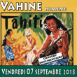 Concert VAHINE HIMENE TAHITI à PAPEETE @ PETIT THEATRE - Billets & Places
