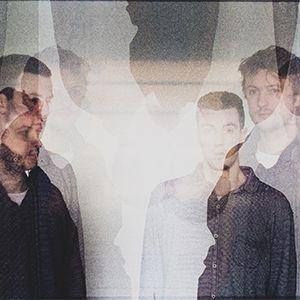 Portico Quartet @ Salle Nougaro - TOULOUSE