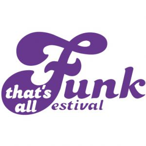 That's All Funk - Jour 1 @ MJC Ô Totem - Rillieux la Pape