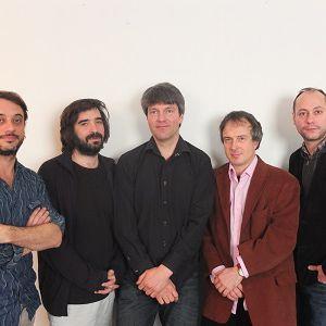 Jan SCHUMACHER Quintet  @ Sunset - Paris