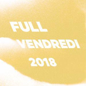 MIDI FESTIVAL - FULL PASS VENDREDI @ Hippodrome + MIDI Night - HYÈRES