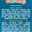 Affiche Lollapalooza paris - pass 1 jour samedi